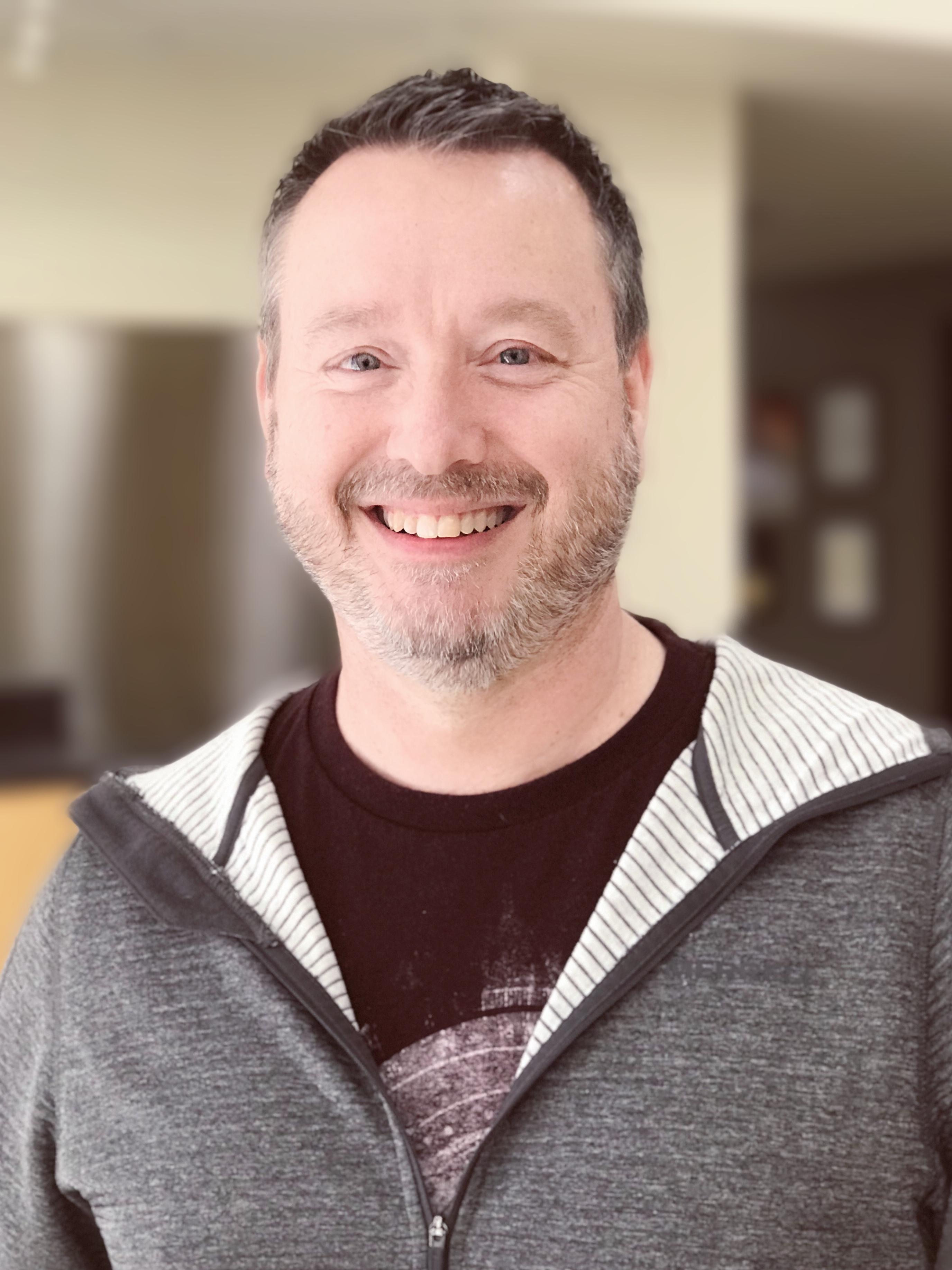 Greg Worzel