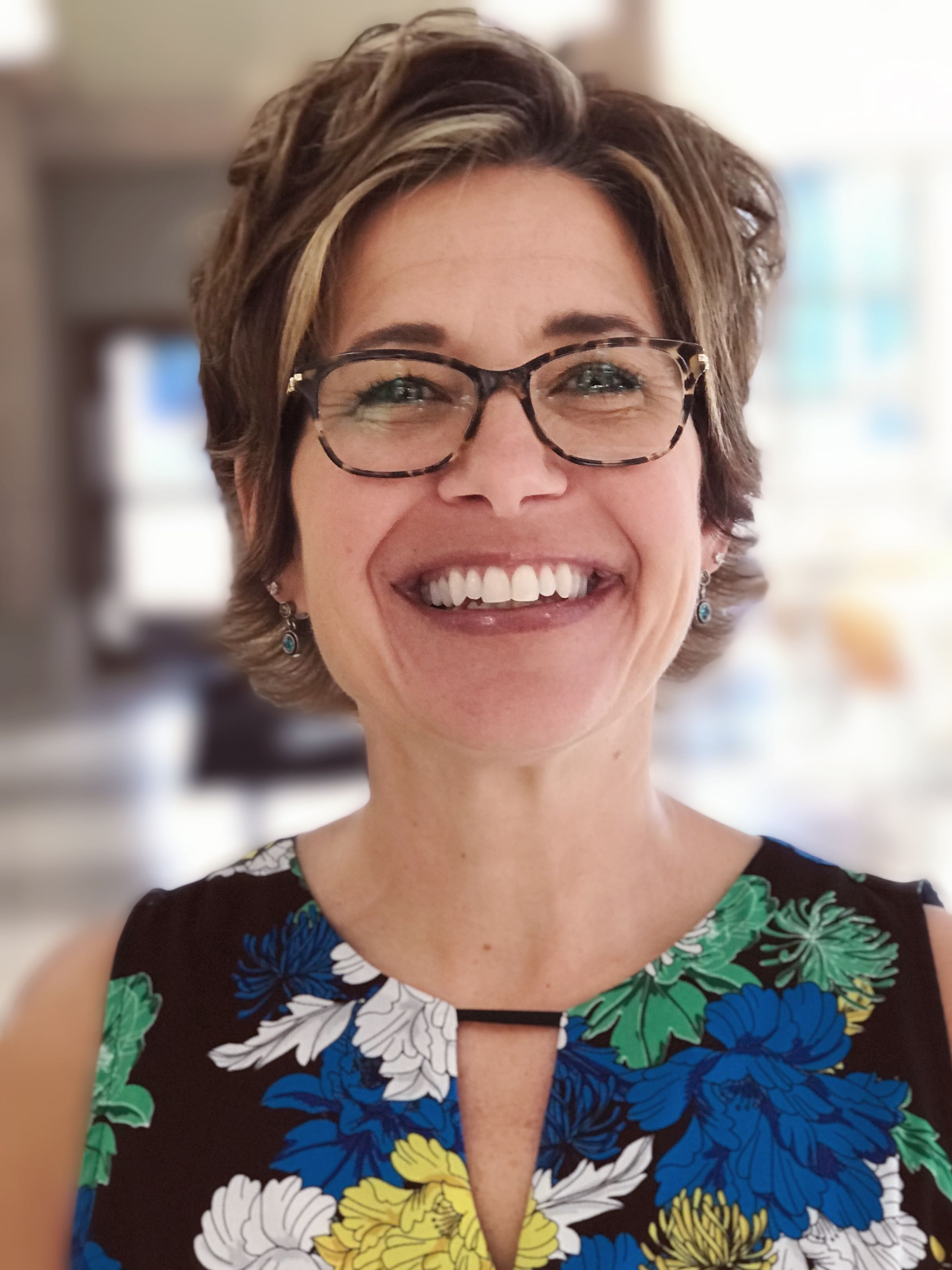 Joanie Smith