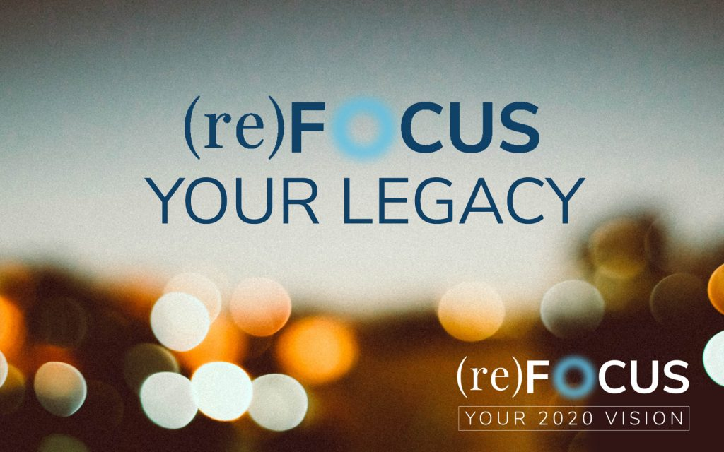 (re)Focus Legacy