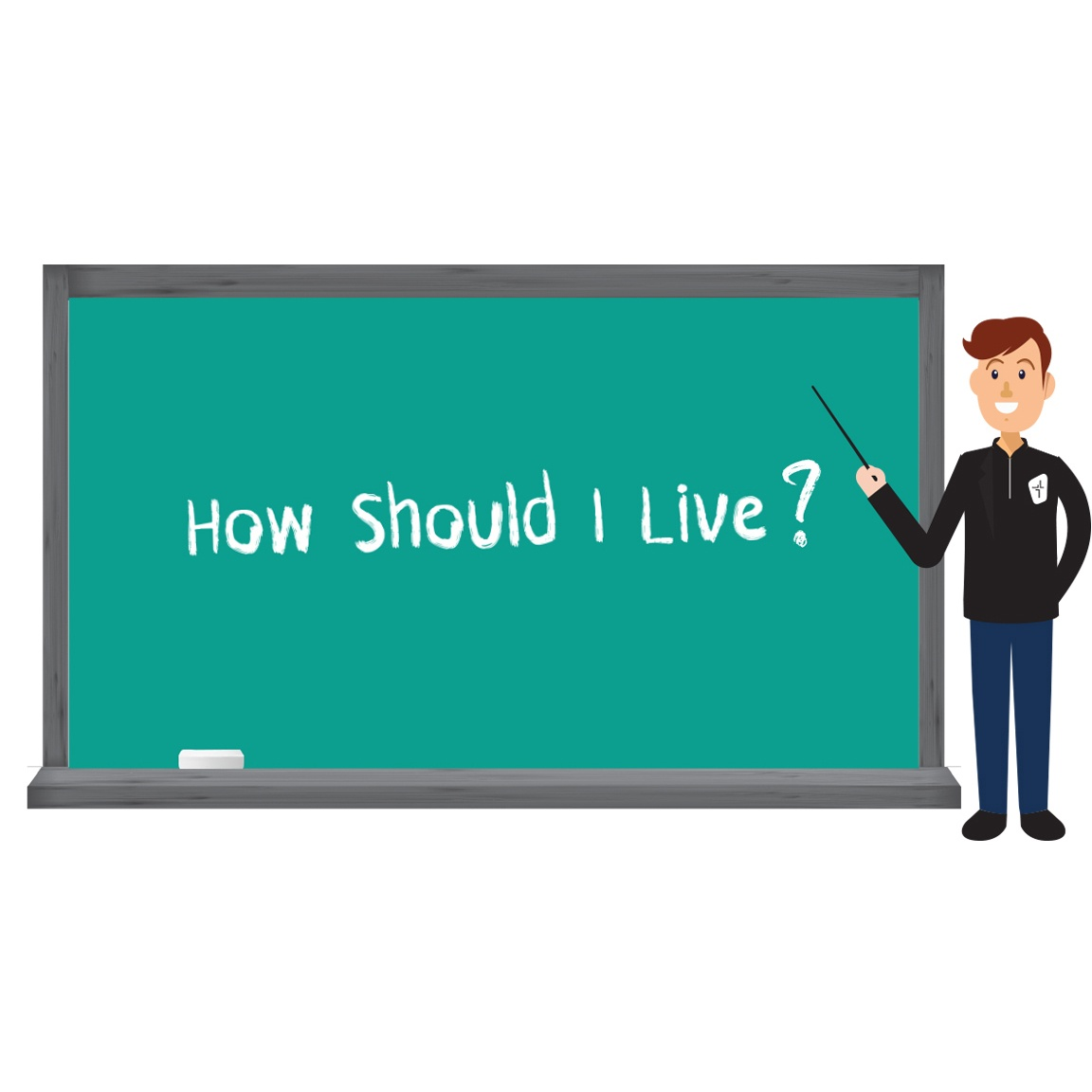 How Should I Live