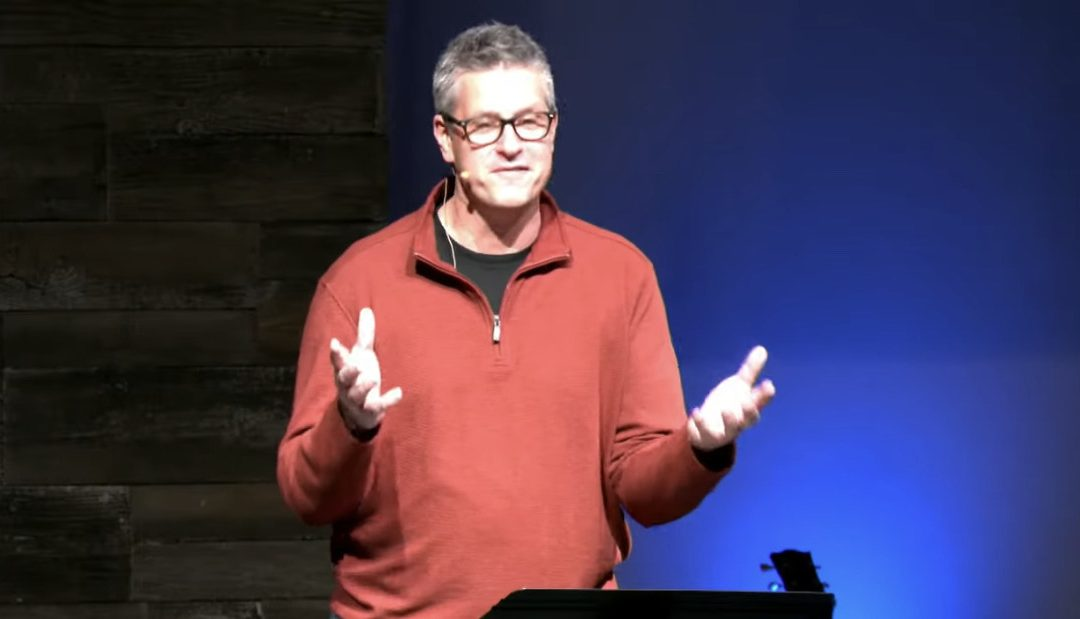 Marriage Matters Worship Series: First Things First Messiah St. Charles MO